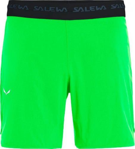 Salewa Spodenki męskie Pedroc 2 Dst M Shorts fluo green r. L