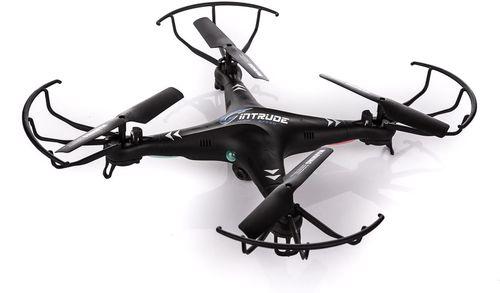 Dron XBLITZ BLACK z kamerą 2Mpx 4 GB (M9918)