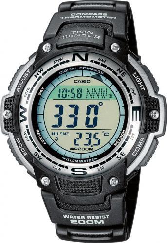Zegarek Casio SGW-100 -1VEF
