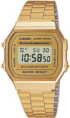 Zegarek Casio A168WG -9EF