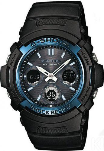 Zegarek Casio AWG-M100A -1AER
