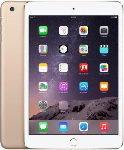 Tablet Apple iPad mini 4 7.9'' WiFi Złoty (MK9J2FD/A)