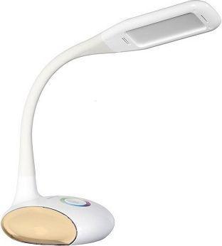 Lampka biurkowa Activejet Venus LED biała (AJE-VENUS RGB)