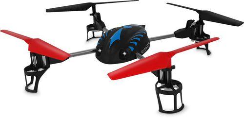 Dron Overmax Bee Drone 2.2 Czarny (BEEDRON2.2CZAR)