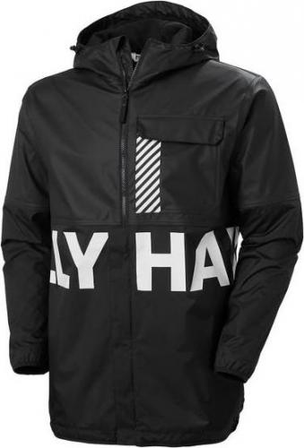 Helly Hansen Kurtka męska Active Hybrid PU Jacket Black r. M (53441_990)