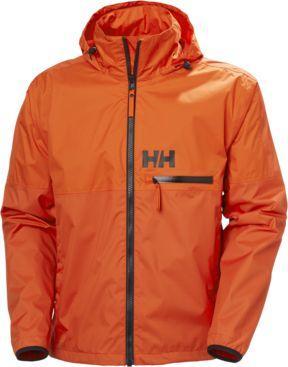 Helly Hansen Kurtka męska Active Stride Jacket Patrol Orange r. L (53086_300)