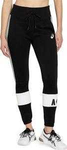 Asics Spodnie damskie Colorblock Pant performance black r. M