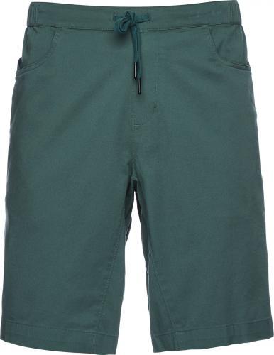 Black Diamond Spodenki męskie Notion Shorts Raging Sea r. XL (AP7500623028XLG1)
