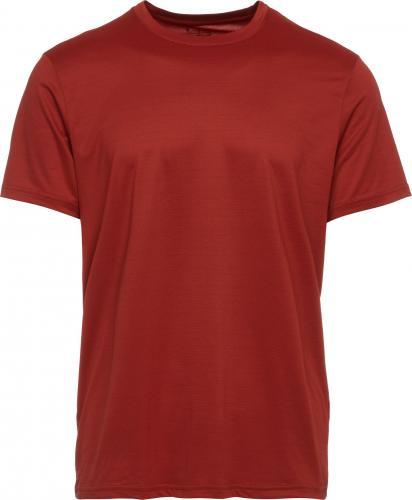 Black Diamond Koszulka męska Genesis Tech Tee Red Rock r. L (AP7520836019LRG1)
