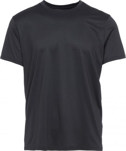 Black Diamond Koszulka męska Genesis Tech Tee Carbon r. L (AP7520830003LRG1)