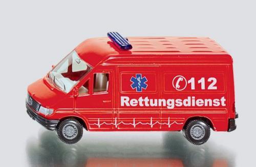 Siku  Ambulans - 0805