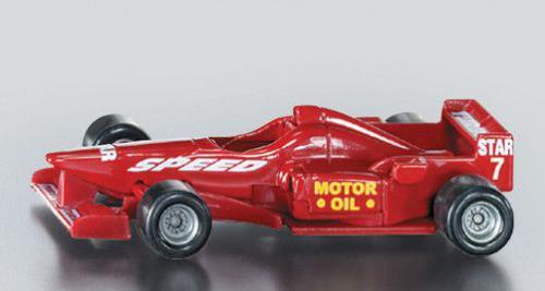 Siku SIKU Formula 1 Racing Car - 1357