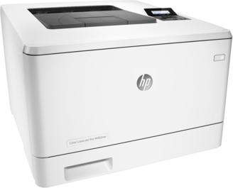 Drukarka laserowa HP Color LaserJet Pro M452nw (CF388A)