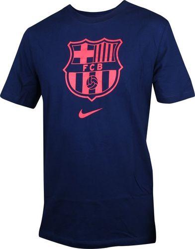 Nike Koszulka Nike FC Barcelona CD3115 492 CD3115 492 niebieski XL