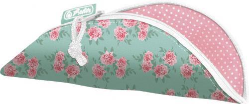 Piórnik Herlitz Cocoon Ladylike Roses - 11228285