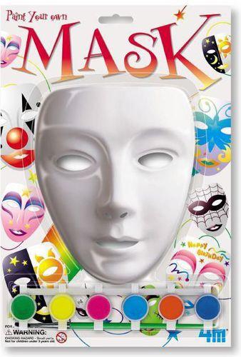 4M 4M Zrób to sam  maska - 3331