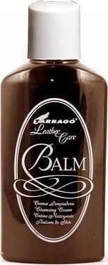 Tarrago Krem Mleczko Balsam do skór Tarrago Leather Balm 125ml - brązowy