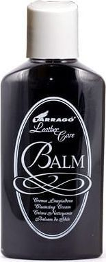 Tarrago Krem Mleczko Balsam do skór Tarrago Leather Balm 125ml - czarny