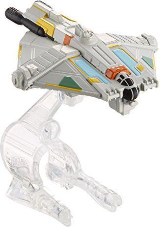 Hot Wheels HOT WHEELS SW Statek kosmiczny Rebel - CGW52/CGW62