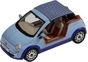 Ixo Fiat 500 Tender Two Castagna (PR0255)
