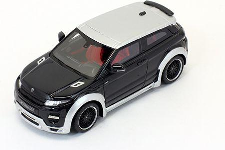 Ixo Range Rover Evoque By Hamann 2012 - PR0274