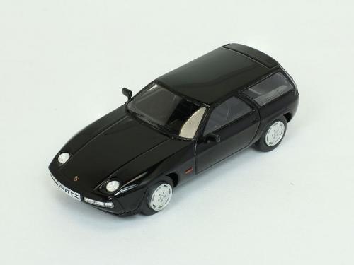 Ixo Porsche 928S Kombi by ARTZ 1979 (PR0381)