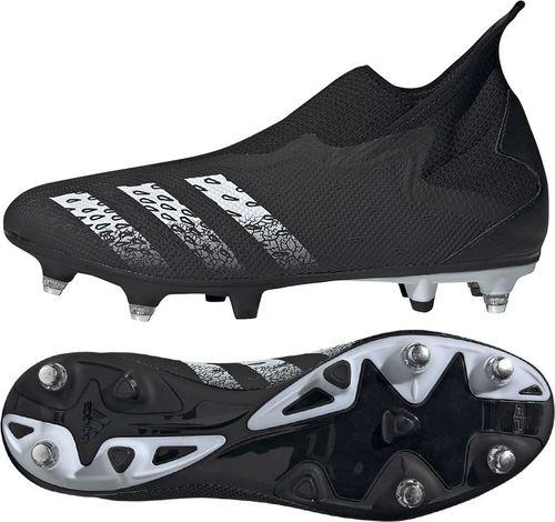 Adidas Buty adidas Predator Freak.3 LL SG Q46419 Q46419 czarny 46