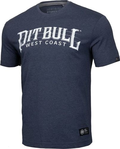 Pit Bull West Coast Koszulka Pit Bull Basic Fast'20 - Chabrowa M
