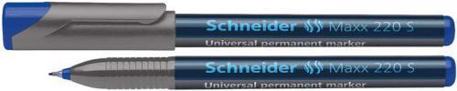 Schneider Maxx 220S, niebieski (SR112403)