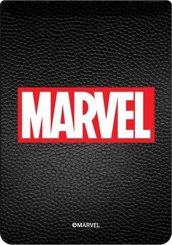 Kieszonka na kartę Marvel 001 Marvel czarna