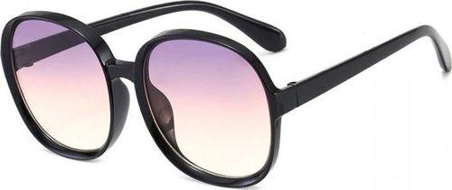 eCarla Okulary przeciwsłoneczne plastik OK200WZ1 kolor