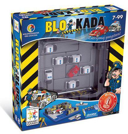 Smart Granna Blokada (00111)