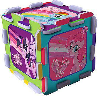 Trefl Puzzlopianka Kucyki Pony (60397)