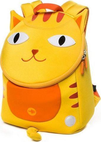 Cocomilo Cocomilo, plecak przedszkolny, Kot