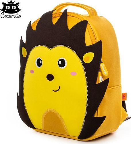 Cocomilo Cocomilo, plecak dla przedszkolaka, Lew