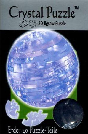 Bard Crystal Puzzle Kula Ziemska - 0104