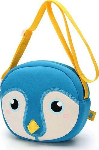 Cocomilo Cocomilo, plecak przedszkolny, Pingwin (KZ-102)