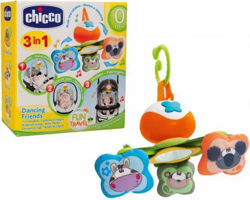 Chicco CHICCO Karuzelka tańczące zwierzęta - 09030