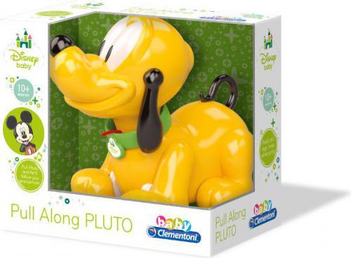 Clementoni CLEMENTONI Baby Pluto zawsze razem - 14981