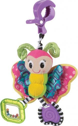 Playgro Przywieszka motylek - 298767