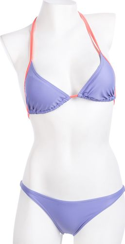 TXM TXM Kostium kąpielowy damski bikini 38 CHABROWY