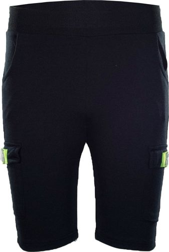 TXM TXM Spodnie chłopięce sportowe 140 GRANATOWY
