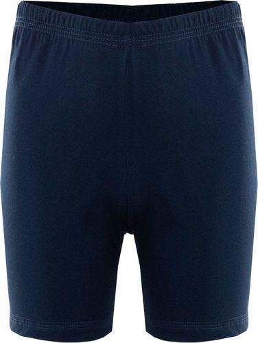 TXM TXM spodnie chłopięce sportowe 128 GRANATOWY