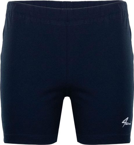 TXM TXM Spodnie chłopięce sportowe 164 GRANATOWY
