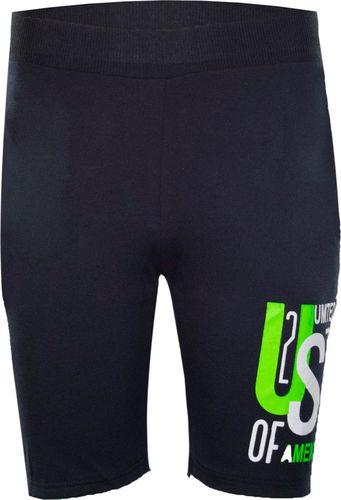 TXM TXM Spodnie chłopięce sportowe 146 GRANATOWY