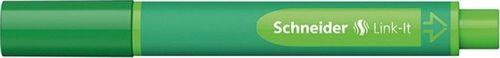 Schneider Flamaster Link-it zielony 1,00 mm