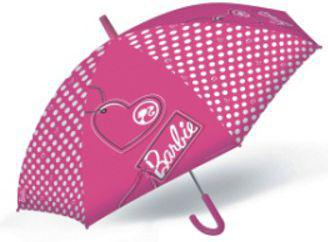 Starpak STARPAK Parasol Dziecięcy 45cm Barbie - 292758