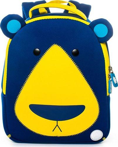 Cocomilo Cocomilo, plecaczek dla przedszkolaka, Stworek