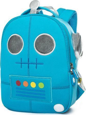 Cocomilo Cocomilo, plecak przedszkolny, Robot