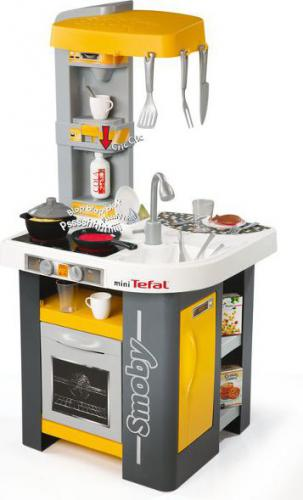Smoby Kuchnia MiniTefal Studio - 7600311000